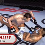 EA Sports UFC Android APK Game Download