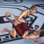 EA Sports UFC v1.9 APK Android Game Download
