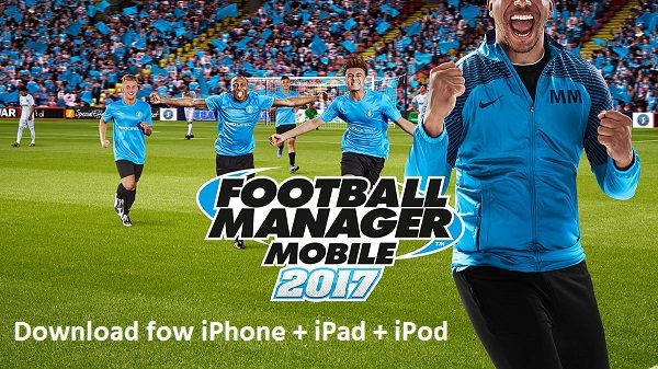 Full-Free-Football-Manager-Mobile-2017-For-iPhone-iPad-iPod-touch-Download