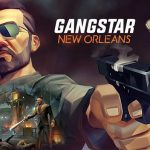 Gangstar New Orleans APK DATA MOD Android Game Download