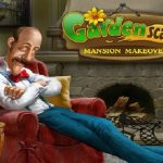 Gardenscapes: Mansion makeover iPhone Game Download