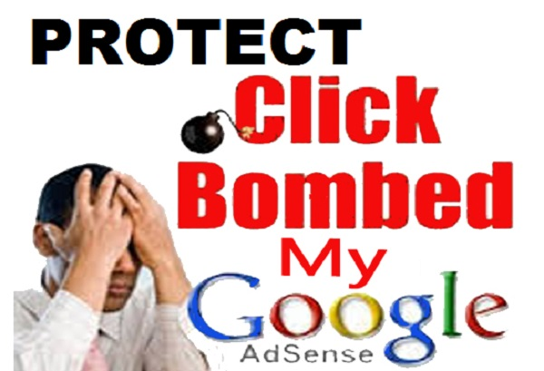 Google Adsense Click Bomb Protection WP Plugin Download