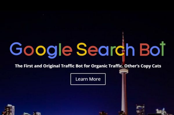 Google-Organic-Search-Traffic-Bot-Download