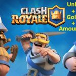 How to Clash Royale 2017 Unlimited Gold Amount Free Gems & Gold Adder