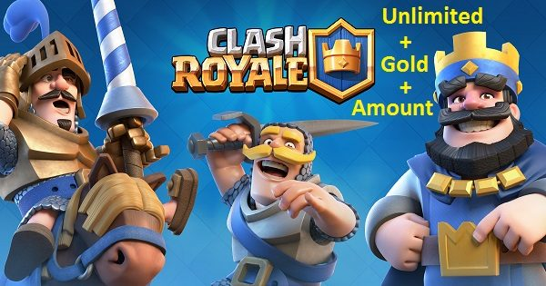 How-to-Clash-Royale-2017-Unlimited-Gold-Amount-Free-Gems-Gold-Adder