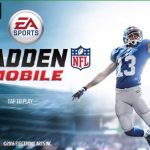 Madden NFL Mobile 3.6.4 Apk Game Download