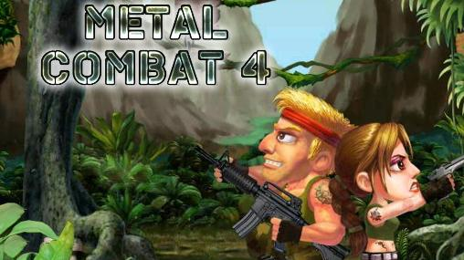 Metal Combat 4 APK Android Download