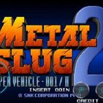 Metal Slug II Android APK Download