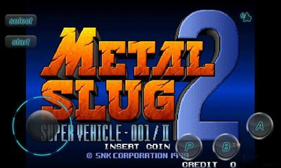 Metal-Slug-II-Android-APK-Download