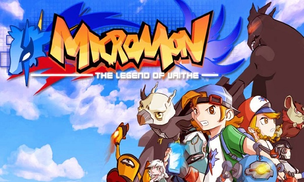 Micromon Free 3D APK for Android Download