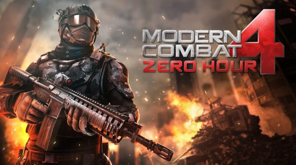 Modern-Combat-4-Zero-Hour-Android-APK-MOD-Data-Game-Download