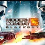 Modern Combat 5 Blackout v2.4.0g APK Full Obb Mod Unlimited Money Android Game Download