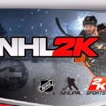 NHL 2k Android Apk Mod Offline Data Sports Games Download