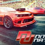 Nitro Nation Online MOD APK Android Game Download