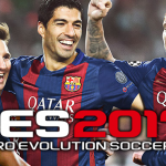 PES 2017 APK Data obb File Gold Edition Download Android Game