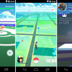 Pokémon GO MOD Android APK Full Unlocked Game Download
