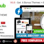 REHub Theme – Price Comparison, Business Community Script Download