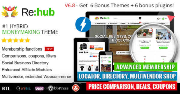 REHub-Theme-Price-Comparison-Business-Community-Script-Download
