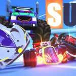 SUP Multiplayer Racing MOD APK Download Unlimited Sup Coins Money