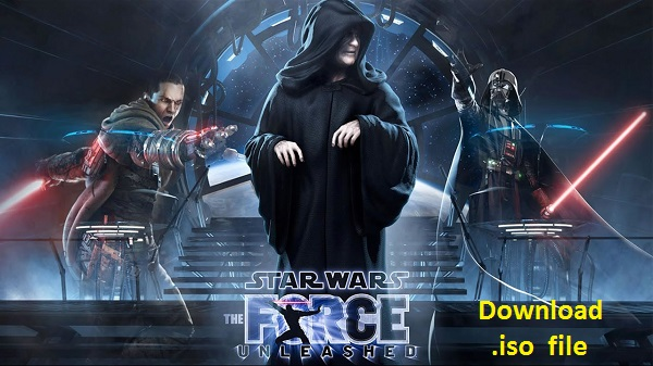 Star Wars The Force Unleashed Android PSP iso Free USA Game PPSSPP PSP Download