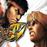 Street Fighter 4 HD fighting game for android APK Android Game Download