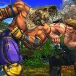 Tekken Full Screen pro Download