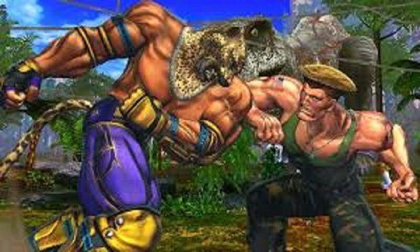Tekken-Full-Screen-pro-Download
