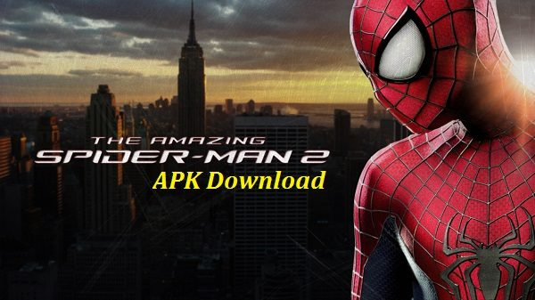 The-Amazing-Spider-Man-2-Android-APK-Mod-Data-Free Download-Game