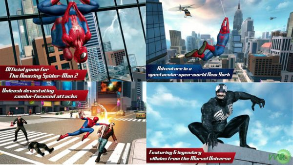 The-Amazing-Spider-Man-2-android-full-free-download