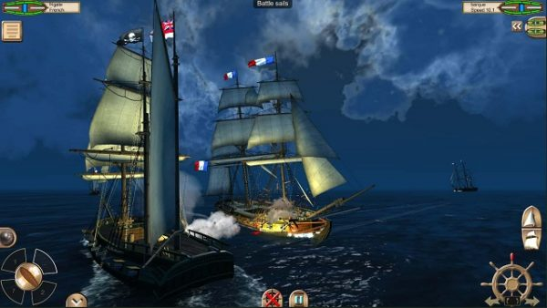 The-Pirate-Caribbean-Hunt-MOD-APK-Android-Game-Download