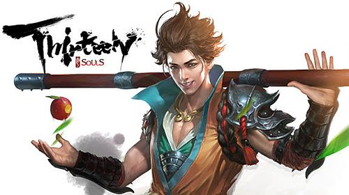 Thirteen-souls-iPhone-Game-Download
