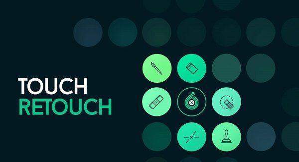 Touchretouch Mod Apk Free