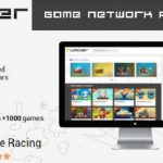 Tumder v2.0 – Arcade Games Platform with Database Download