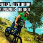 Uphill Offroad Bicycle Rider APK Android Game Download