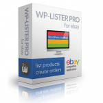 WP Lister Pro for eBay v2 WPlab Plugin Download