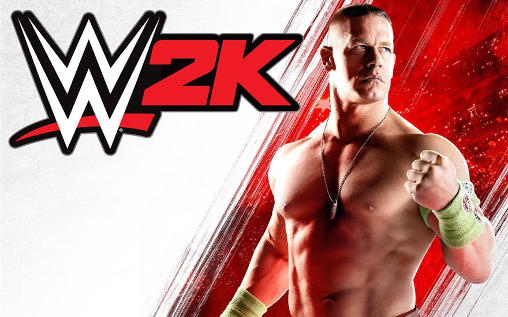 WWE-2K-iPhone-Game-Download