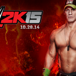 WWE 2k15 Android Mobile Game Free Download