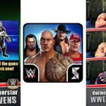 WWE Champions Fighting Android APK Mod Game Download