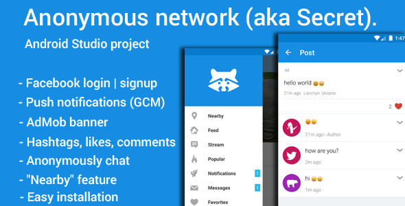 anonymous-network-script-admob-codecanyon-download
