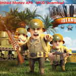 Battle Islands MOD APK Unlimited Money Download Game