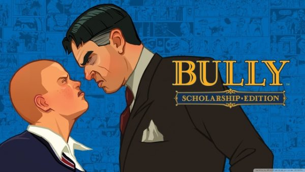 Bully Anniversary Edition APK Android Download MOD Money Game