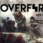 Cover Fire APK MOD VIP Android Download