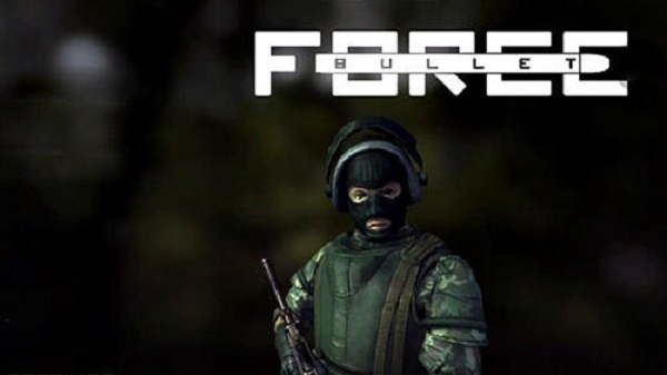 Bullet force iPhone Game Download