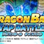 Dragon ball Tap battle APK Android Game Download