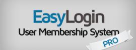 easylogin-pro-user-membership-system