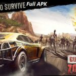 Guns Cars and Zombies MOD APK Unlimited Money Game Download