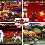 Download King of Fighters 97 Apk and Data Fighting Game for Android