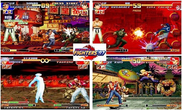 kof-97-apk-fighting-game-for-android-game-download