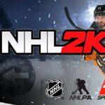 NHL 2K iPhone ipa Game Free Download