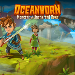 Oceanhorn Monster of Uncharted Seas Android APK Premium MOD Download